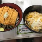 若松 籔そば - 料理写真: