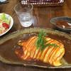 木の香り - 料理写真:オムライスカレー