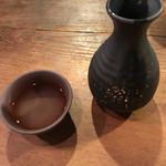 くだん - 日置桜 鳥取 純米酒