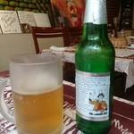 エコ ロロニョン - トーゴビール「EKU」