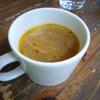 ヤマゴヤ - 料理写真:ごほうびランチ(スープ)