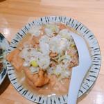 小江戸 - 煮込み(350円)