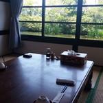 しらさぎ荘 - 内観写真:お部屋。