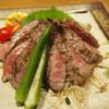 あぶり肉 がらん - 料理写真:能登牛極上サーロン
