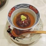 菜々海 - 蓮根饅頭