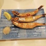 菜々海 - シシャモ