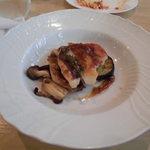 レストラン リッシュ - お魚料理