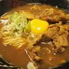 金澤濃厚中華そば 神仙 - 料理写真:肉盛中華蕎麦