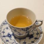 チウネ - 白茶