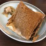 ビーフン東 - 粽