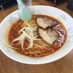 71435955 - 担々麺                       by masakun