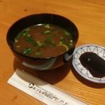 寿司屋 - 料理写真: