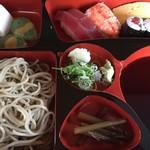 つかさ寿司 - 料理写真: