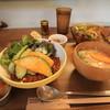 ぞうめし屋 - 料理写真:みそ屋のキーマカレー