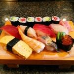 後楽寿司 - 料理写真: