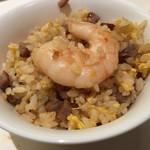 楼蘭 - 追加の海老炒飯