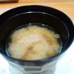宝塚 しば田 - ☆お味噌汁は蜆ちゃん(●^o^●)☆