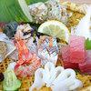 海老丸 - 料理写真:漁師のごっつぉう