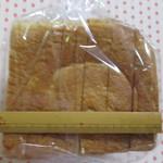 ハナサクベーカリー - 角 食パン