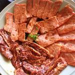 焼肉アジヨシ -