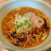 らーめん 田中商店 - 料理写真:味噌らーめん(780円)