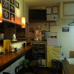 ランチタイむ - 内観写真:2011/03/15撮影