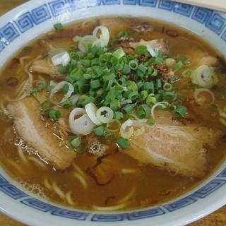希 - 料理写真:チャーシュー麺