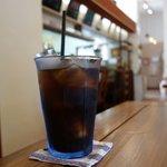 ウラバタケCafe - ドリンク写真: