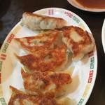 香蘭 - 餃子