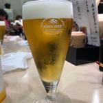 廻転寿司 海鮮 - みさきまぐろきっぷに無料で付く発泡酒 2017年8月13日