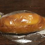 フレッシュベーカリーコットン - ミルクソフト 140円