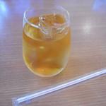洋食バル マカロニ食堂 - 紅茶(^^)