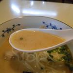 一龍軒 - 美容に良いスープ♡