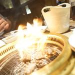 焼肉ダイナーハウスFAM - 焼くべし焼くべし‼︎