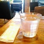 TONDAMACHI CAFE -