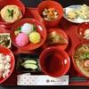 農家レストラン大門 - 料理写真:★★★☆ 白雪姫 丁寧な味付けで美味しいです