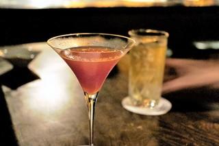 Japanese Bar SAMURAI 侍 - スイカのマティーニ