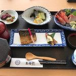 レストラン 海幸苑 - 料理写真: