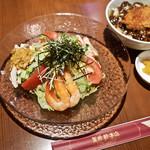 萬珍軒 - 料理写真: