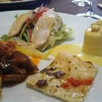 イタリア料理 ファブリンキッチン -