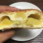 フレッシュベーカリーコットン - マロンパン