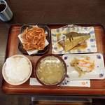 彩菜食堂 - 彩菜食堂