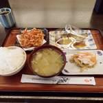 彩菜食堂 - 料理写真:彩菜食堂