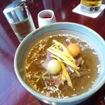 叙々苑 - 冷麺