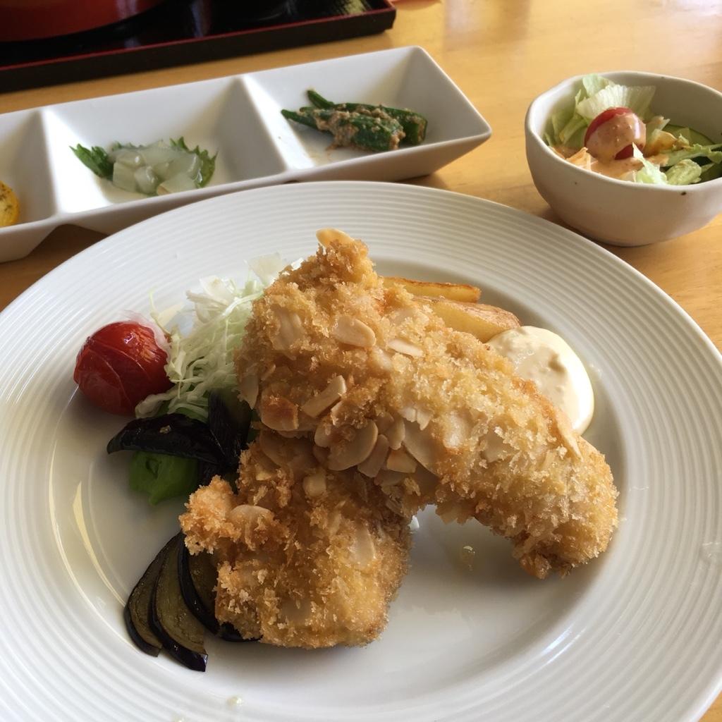 農村レストラン あいばし亭 name=
