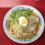 呉龍 - 冷麺〜(*^▽^*)❤️