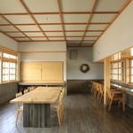 オトカフェ - 内観写真: