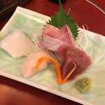 おいしいお魚料理のお店 呑 -