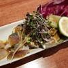 長崎イタリアン ババリストランテ - 料理写真:鯛、鯖、鮑、鰹のカルパッチョ