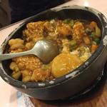 中華料理 彩香 -